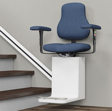 Stairlift Service and Maintenance