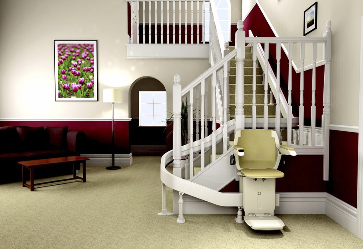 Stairlifts Costs