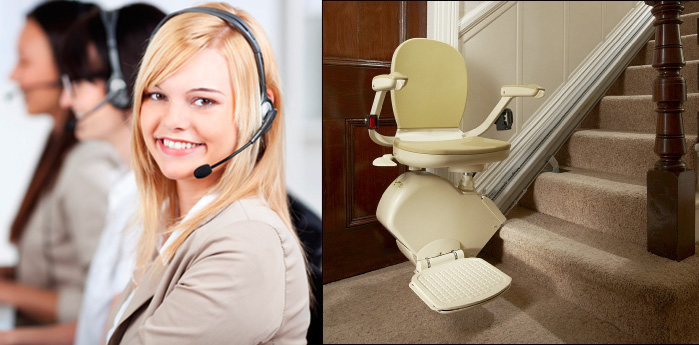 We buy unwanted stairlifts from the South Wales area