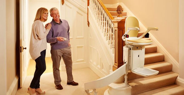 Stairlifts South Wales