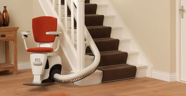 New stair lift South Wales