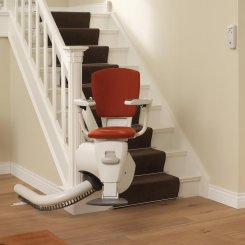 Curved Stair Lifts Swansea