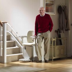 Rental Stairlifts to Hire