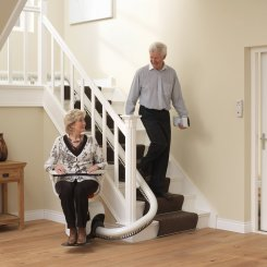 Reconditioned Stairlifts Swansea