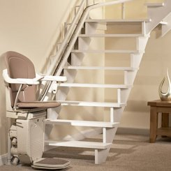 Curved Stairlifts Bristol