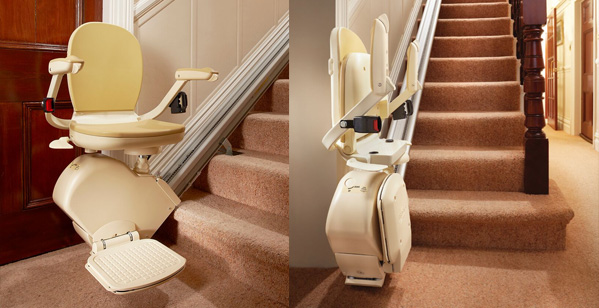 Rental Stairlifts Cardiff