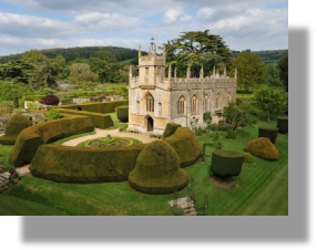 Sudeley Castle, Cheltenham