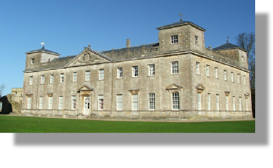 Lydiard House, Swindon