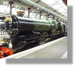 Museum of the Great Western Railway, Swindon
